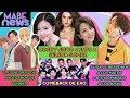 Capture de la vidéo Rose Y Jisoo Junto A Selena Gomez- Suga Responde A Los Haters +Nominados A Los Ama's