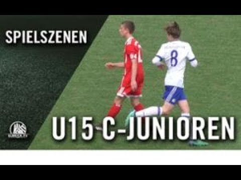 FC Bayern München U15 - FC Schalke 04 U15 (Vorrunde, Bernesto Champions Cup)