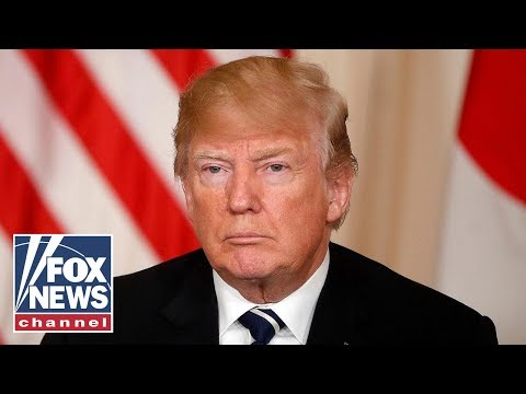 Exclusive Interview: President Trump on Fox & Friends