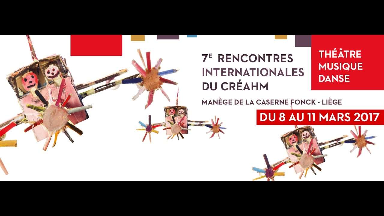 Rencontres internationales