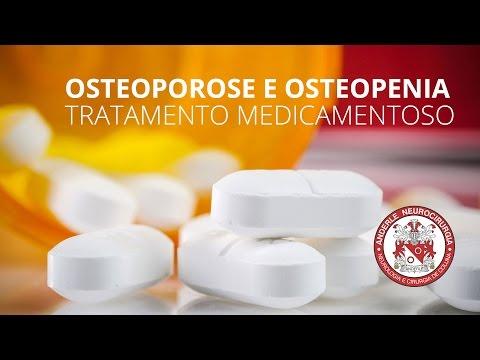 Osteoporose e Osteopenia