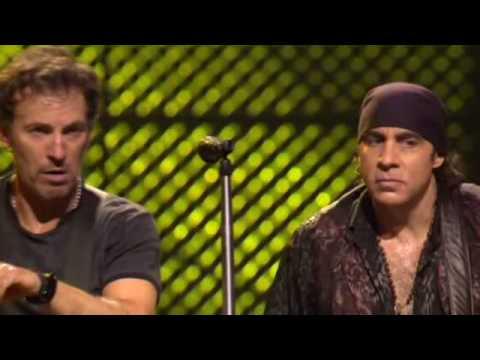 Bruce Springsteen Ramrod