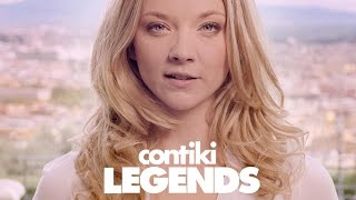 A True Travel Story, Told By Natalie Dormer - Contiki Legends