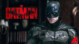 The Batman (2022) Trailer - Music by Christopher Kah