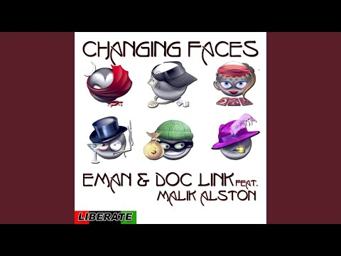 Changing Faces (feat. Malik Alston) (Doc Link's Wild 100's Mix)