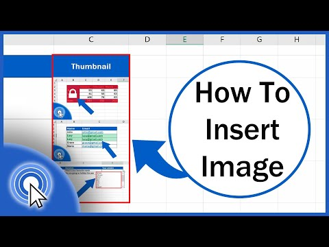 How to Insert Image in Excel Cell (Correctly)