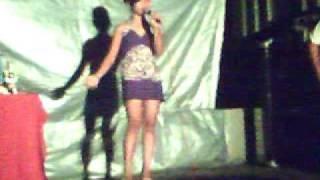 Shaira - Kahit Sandali by Jennylyn Mercado