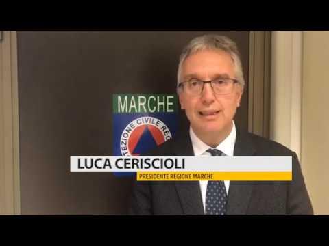 Coronavirus, tre casi positivi nella Regione Marche