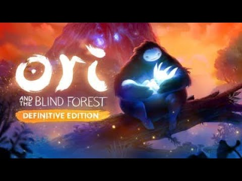 Playing Ori And The Blind Forest: Definitive Edition: Part 2  