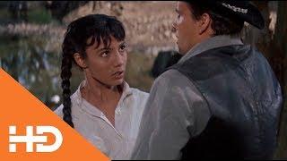 Чико Находит Заблудившуюся в Сесу Девушку ★ Великолепная Семерка (1960)
