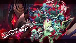 Silva Hound & Emi Jones - Infinity & Beyond