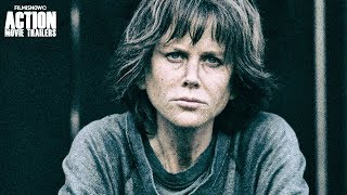 DESTROYER (2018) Trailer - Nicole Kidman, Sebastian Stan Crime Thriller Movie