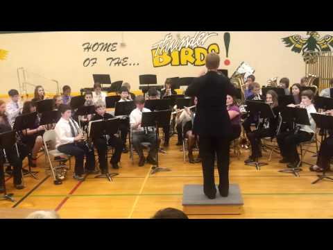 Veritas - Anacortes Middle School Concert Band