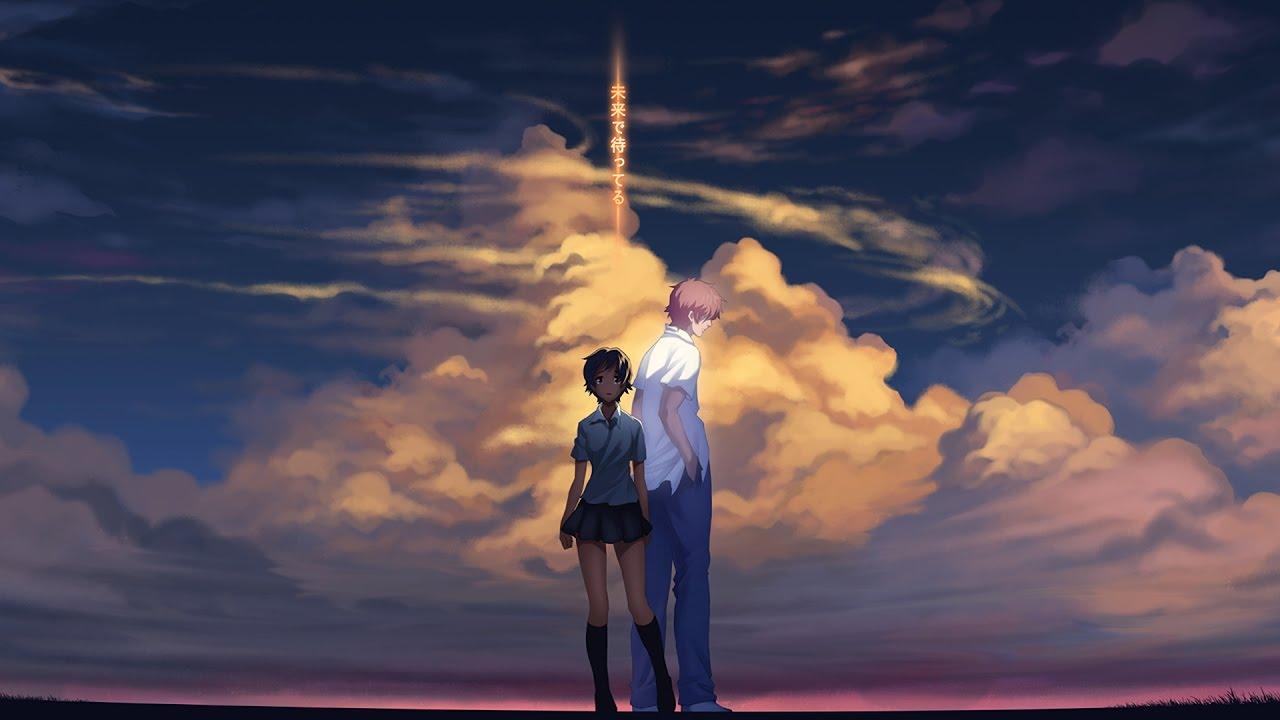 Resultado de imagen para la chica que saltaba a traves del tiempo pelicula anime
