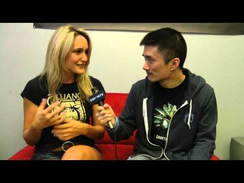 Seltzer (Rachel) Interview at MLG Summer Arena 2012