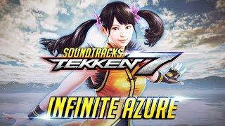 TEKKEN 7 - Infinite Azure [ Moonsiders 1st ] Console Soundtrack Wan...