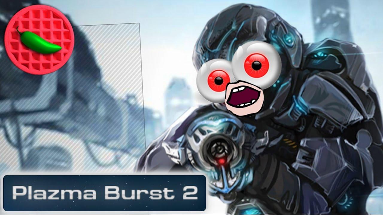 Play Play Burst