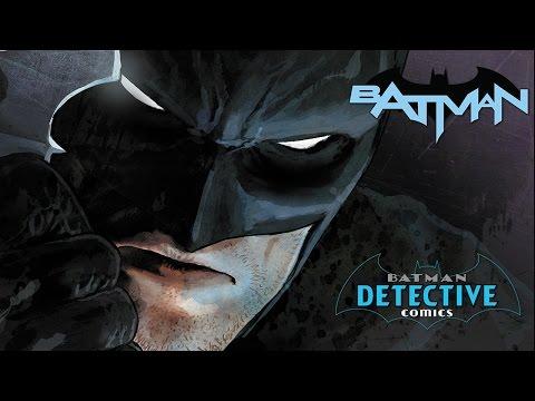 Io sono Gotham - Batman # 1 [Rinascita]
