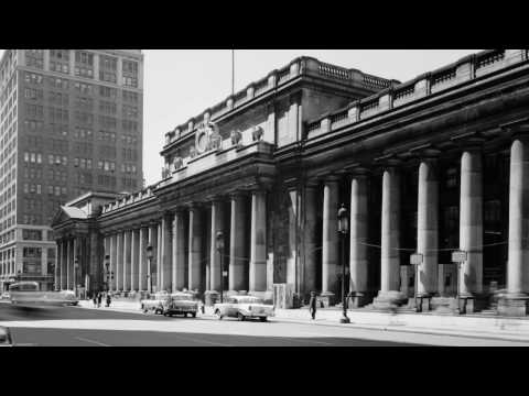 Untapped Cities Remnants of Penn Station Tour: Teaser Trailer