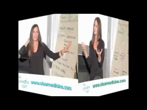 The Hormone Diet Bootcamp with Dr. Natasha Turner
