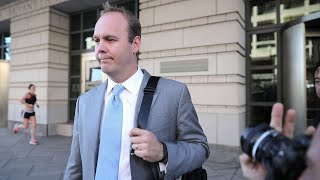 Rick Gates Reportedly Finalizing Plea Deal With Mueller's Team