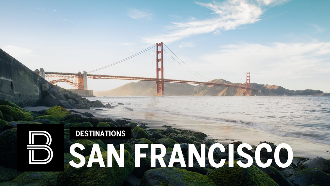 Beautiful Destinations: San Francisco, California