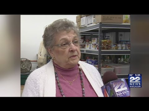 Founder of Lorraine's Soup Kitchen and Food Pantry has died