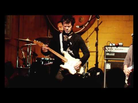 Doyle Bramhall II - Blues Garage - 04.05.2017