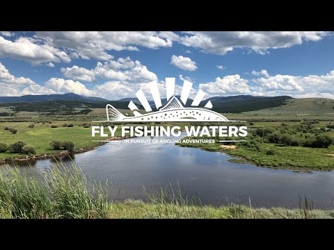 The Big Hole River | Fly Fishing Waters