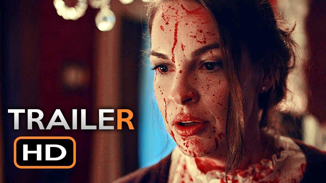Boarding School Official Trailer 2018 Horror Movie Hd Youtube