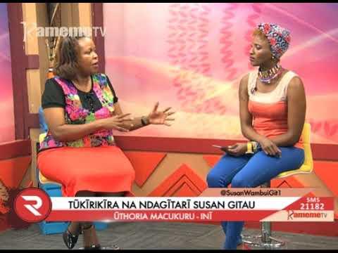 Download Ririmbuka: Tukirikira na ndagitari Susan Gitau