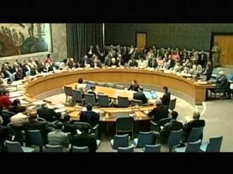 AJE: Kofi Annan 10 Years at the Top (Part 3)