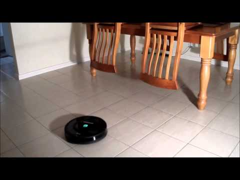Roomba - tips to help it clean your home more effectively