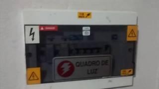 Teste de fuga de corrente faça em sua casa sem usar o alicate amperímetro.