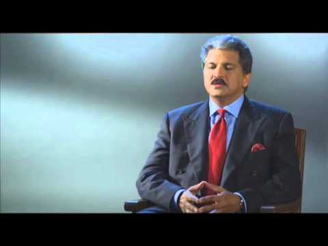 Mahindra Rise: Insights from Anand Mahindra, Chairman, Mahindra Group
