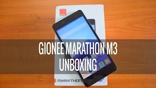 Gionee Marathon M3 Review Videos