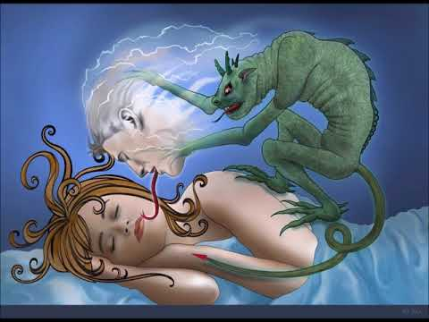 Uprooting the Demonic Seeds of Incubus & Succubus Spirits