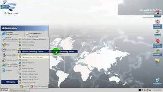 F-Secure Technology Preview 2012 BETA Test and review