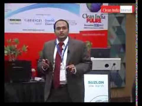 Presentation by Mr. Ramesh Kanna, Senior Marketing Manager, Sealed Air India.