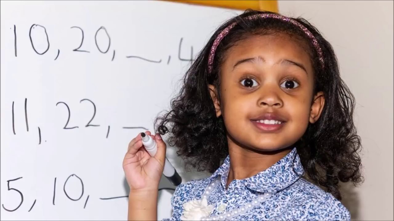 4 Year Old With 140 IQ Becomes Second Youngest Member Of Mensa