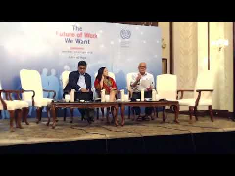 Future of Work in South Asia  The 2030 Sustainable Development Agenda