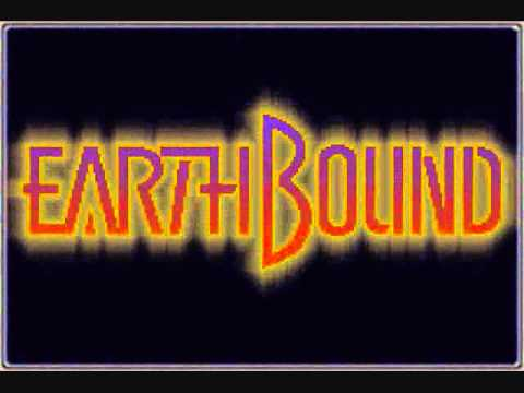 Top 10 Earthbound Songs