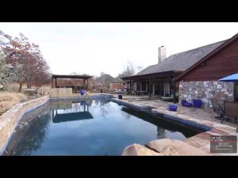 118 Lake Aluma Drive in Oklahoma City KW Luxury Homes