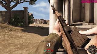 Red Orchestra 2: Heroes of Stalingrad GOTY Edition Gameplay i5 7200U 940MX (PC HD) (2018)