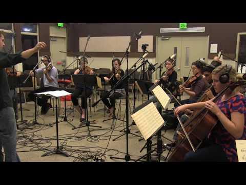 Balance Shift (Rafael P. de Lima) - ASCAP Young Jazz Composer Award 2014