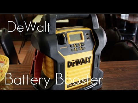 dewalt-battery-booster-pack---in-depth-review-/-demo