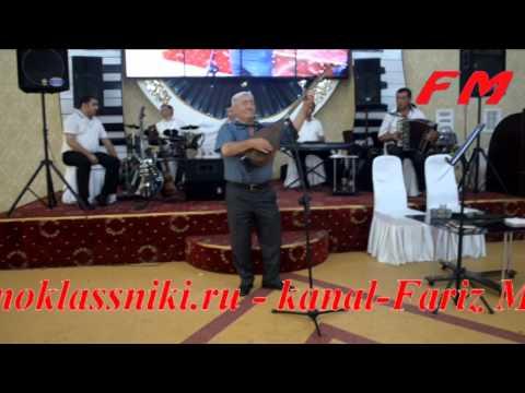 Asiq Elviz - Gedebey havasi FM
