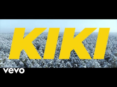 Смотреть клип Julien Doré - Kiki