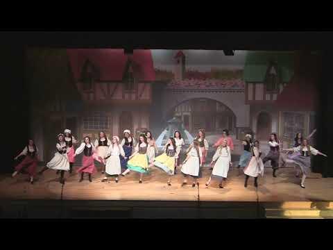 Garnet Valley High School - Beauty & The Beast 2/28/13