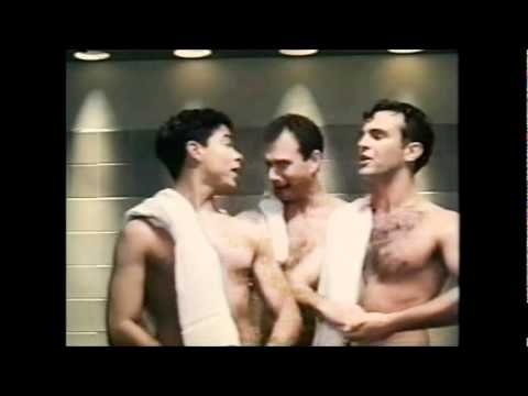 TV Manchete Programa Documento Especial Orgulho Gay parte 4